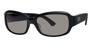 Calvin Klein CK981S 12 Black