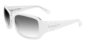 Calvin Klein CK976S White Crystal