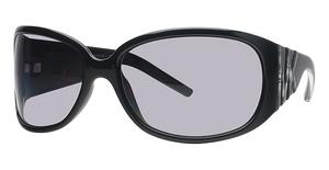 Michael Kors M2701S Trinidad Black/Silver