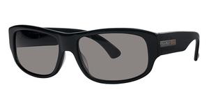 Calvin Klein CK979S 12 Black