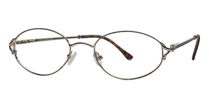 Joan Collins 9761 Gold Brown