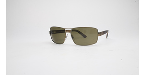 Calvin Klein CK916S Light Bronze