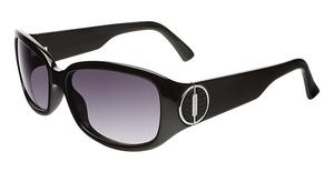 Calvin Klein CK974S 12 Black