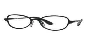 Brooks Brothers BB 434T Matte Black 5284