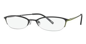 Silver Dollar R523 Eyeglasses