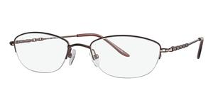 Silver Dollar Cleo Eyeglasses