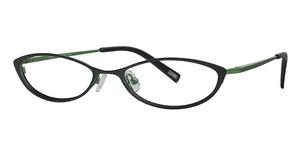 Silver Dollar R519 Eyeglasses