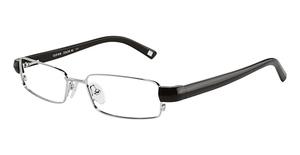 Silver Dollar cld918 Eyeglasses
