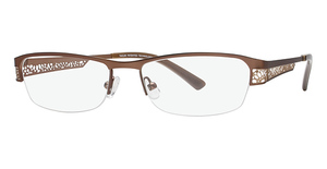 Aspex T9712 St Cop Brown/Cop Brown-Lgt Co