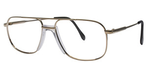 Charmant Titanium TI 8120 Glasses