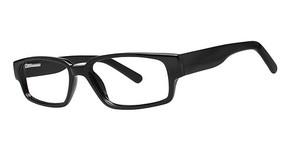 Modern Optical Retro Eyeglasses