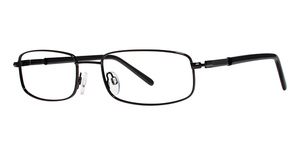 Modern Metals Jazz Eyeglasses