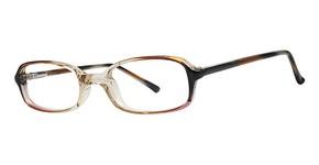 Modern Optical Speckle Eyeglasses