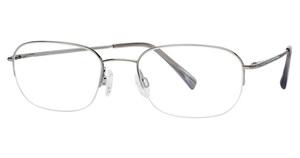 Charmant Titanium TI 8176 Prescription Glasses
