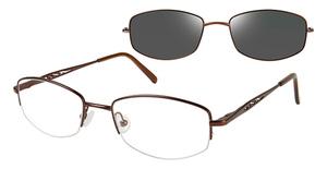 Revolution Eyewear REV509 Eyeglasses