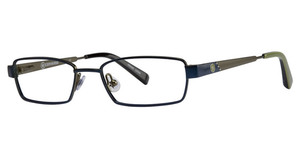 Converse Stitch Eyeglasses