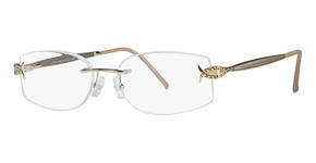 Boutique Design Martini F-196 Prescription Glasses