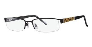 Magic Clip M 357 Prescription Glasses