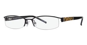 Magic Clip M 356 Prescription Glasses