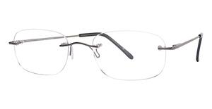 Silver Dollar BT2162 Eyeglasses