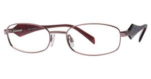 Aspex T9726 Eyeglasses