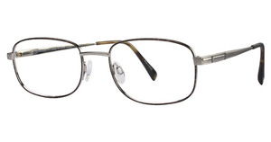 Charmant Titanium TI 8177 Prescription Glasses