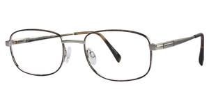 Charmant Titanium TI 8177 Eyeglasses