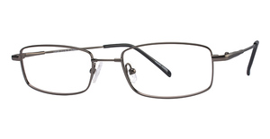 Nutmeg CdF 202 Prescription Glasses