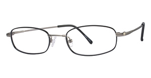 Nutmeg CdF 205 Prescription Glasses