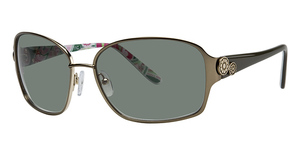 Vera Bradley VB-3511C Sunglasses