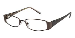 Lulu Guinness L683 Eyeglasses
