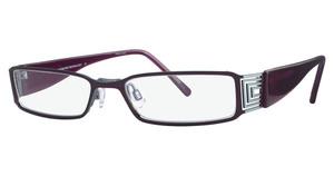 Aspex Q4085 Eyeglasses