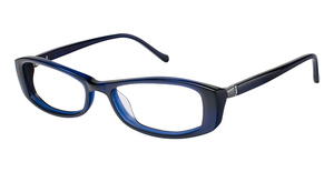 Lulu Guinness L827 Prescription Glasses