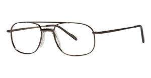 Van Heusen Parker Eyeglasses