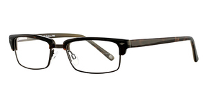 Randy Jackson 1013 Prescription Glasses