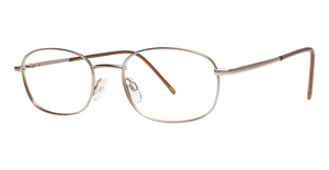Modern Metals Rescue Eyeglasses