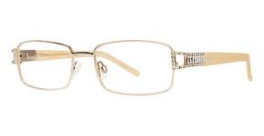 Modern Optical Bling Eyeglasses