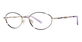 Genevieve Paris Design Twyla Eyeglasses