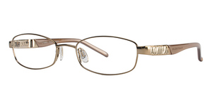 Ellen Tracy Phoebe Prescription Glasses