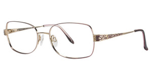 Charmant Titanium TI 10837 Prescription Glasses