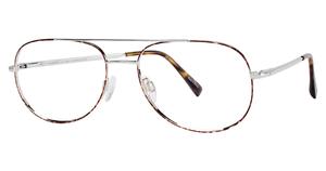 Charmant Titanium TI 8180 Eyeglasses