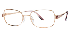 Charmant Titanium TI 10837 Prescription Glasses