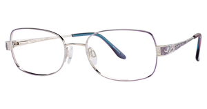 Charmant Titanium TI 10837 Glasses