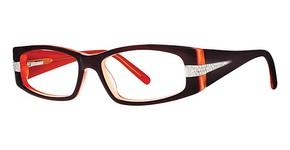 Modern Optical Diamond Eyeglasses