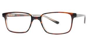 Capri Optics U-40 Eyeglasses
