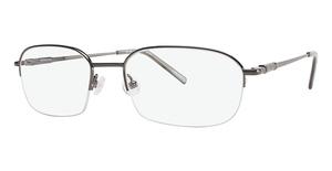 Revolution Titanium REVT 49 Eyeglasses