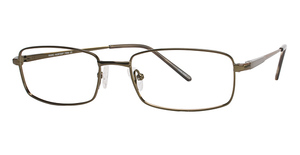 Marc Hunter 7406 Eyeglasses
