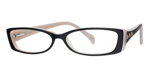 Daisy Fuentes Eyewear Daisy Fuentes Daniela Eyeglasses