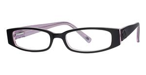 Daisy Fuentes Eyewear Daisy Fuentes Cecilia Eyeglasses