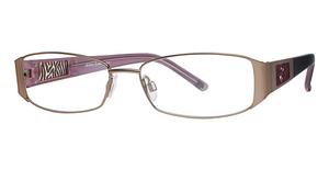 69d1357da04 Daisy Fuentes Eyewear Daisy Fuentes Selena Eyeglasses